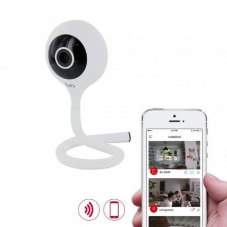 DIO - Caméra HD intérieur Wifi