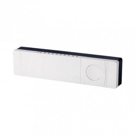 DANFOSS - Contrôleur Z-Wave pour plancher chauffant HC10, 10 sorties