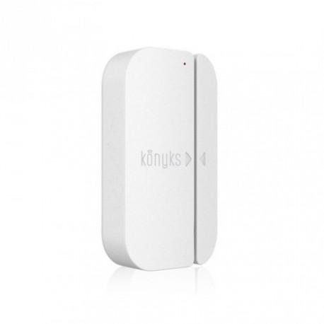 KONYKS - Détecteur d'ouverture porte/fenêtre connecté Wi-Fi Senso