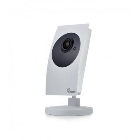 POPP - Camérade sécurité et hub domotique Z-Wave+
