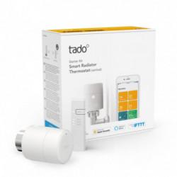 TADO - Kit de Démarrage Tête Thermostatique Intelligente V3+