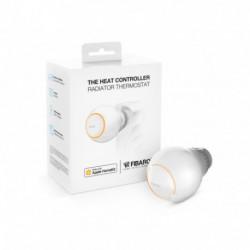 FIBARO - Tête thermostatique Bluetooth HomeKit Fibaro Heat Controller