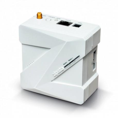 ZIPATO Contrôleur domotique Zipabox 2