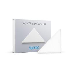 AEON LABS - Capteur pour porte et fenêtre Z-Wave+ (D/W Sensor 6)