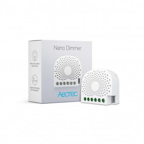 AEON LABS - Z-Wave+ Nano Dimmer