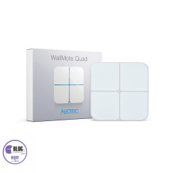 AEON LABS - Z-Wave+ 4-buttons WallMote