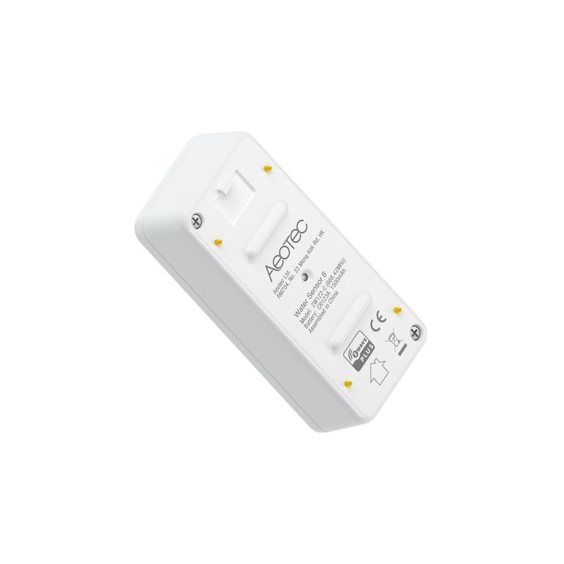 Aeotec Water Sensor 6 Smarthome Europe