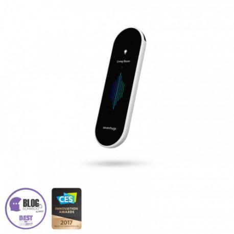 SEVENHUGS - Smart Remote White