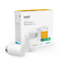 TADO - Kit de Démarrage Tête Thermostatique Intelligente V3+