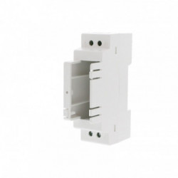 NODON - DIN Rail Box for Relay Switches (5 units)
