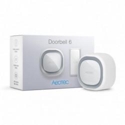 AEOTEC - Sonnette Z-Wave+ Doorbell 6