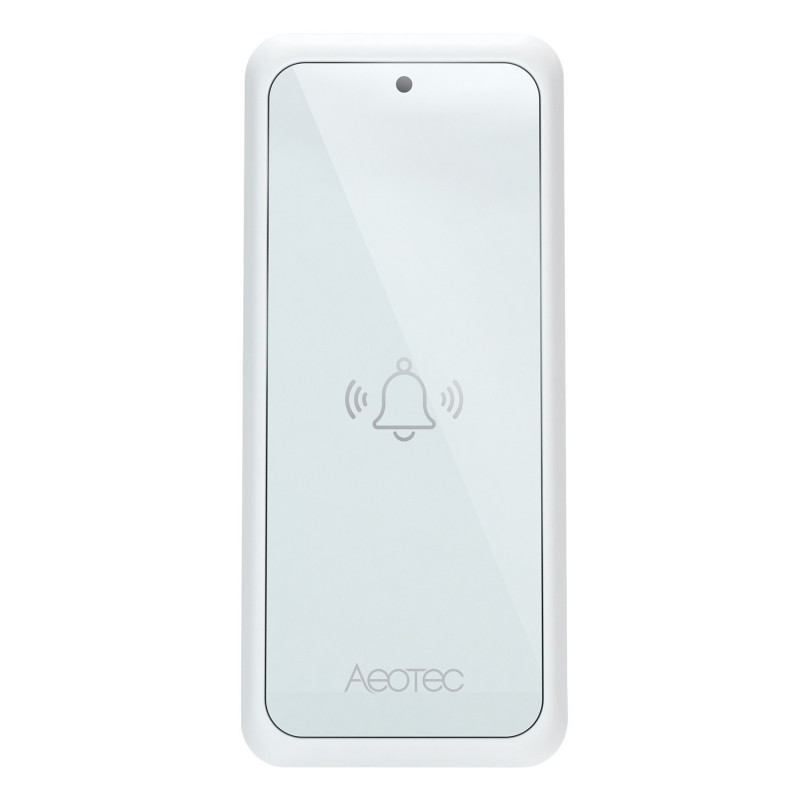Aeotec Button For Doorbell 6 Amp Siren 6 Smarthome Europe