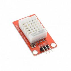 TZT - Capteur de température et d'humidité DHT22