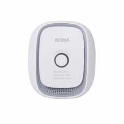HEIMAN - Gas Sensor Z-Wave+