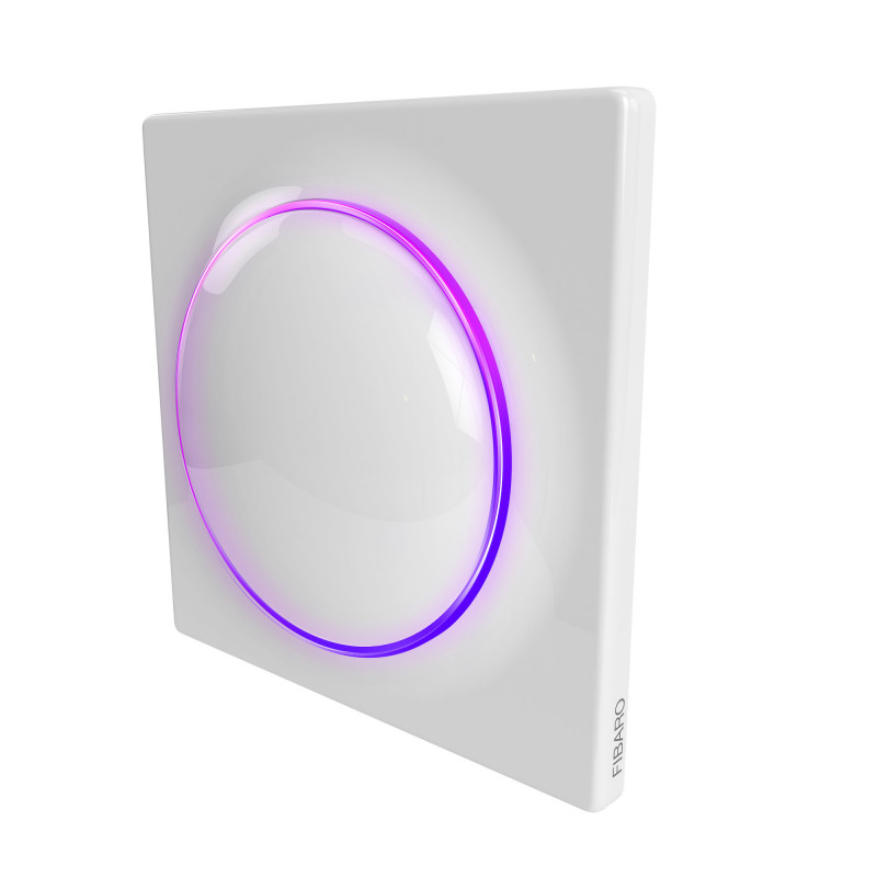 Fibaro Walli Switch Smarthome Europe