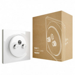 FIBARO - Walli N TV-SAT Outlet