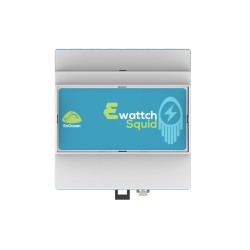 Ewattch - EnOcean energy meter - 12 sub-metering by current clamp