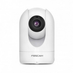 FOSCAM - Caméra IP wifi intérieure motorisée 2Mp