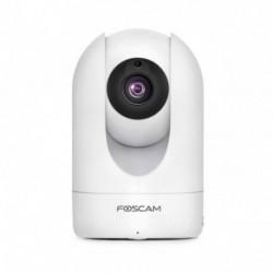 FOSCAM Caméra de surveillance IP WiFi Extérieure, vision nocturne