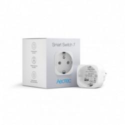 AEOTEC - Module prise commutateur Z-Wave+ Smart Switch 7
