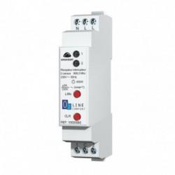 TRIO2SYS - Récepteur 1 canal modulaire 16A bidirectionnel EnOcean