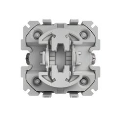 FIBARO - Mécanisme d'interrupteur pour volet roulant Z-Wave+ Fibaro Walli Roller Shutter