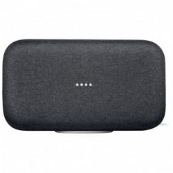GOOGLE NEST - Enceinte connectée Google Home Max Charbon