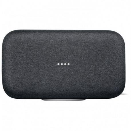 GOOGLE NEST - Intelligent speaker Google Home Max Charcoal