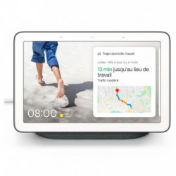 GOOGLE NEST - Intelligent speaker with display Google Nest Hub Charcoal