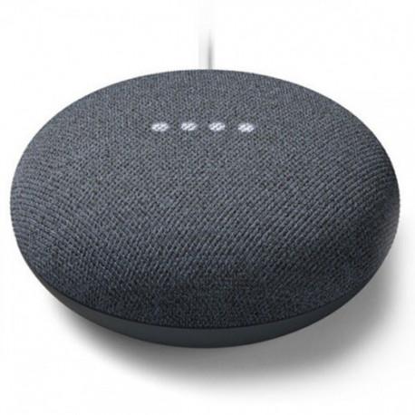 GOOGLE NEST - Intelligent speaker Google Nest Mini Charcoal