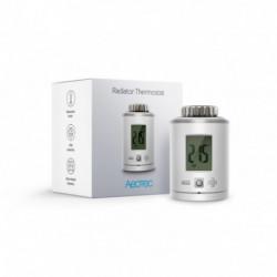 AEOTEC - Tête thermostatique Z-Wave+ Radiator thermostat