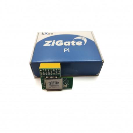 ZIGATE - Universal Zigbee gateway PiZiGate for Raspberry Pi