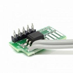 RFXCOM - Interface Téléinfo (historique et Linky) pour RFXtrx433XL