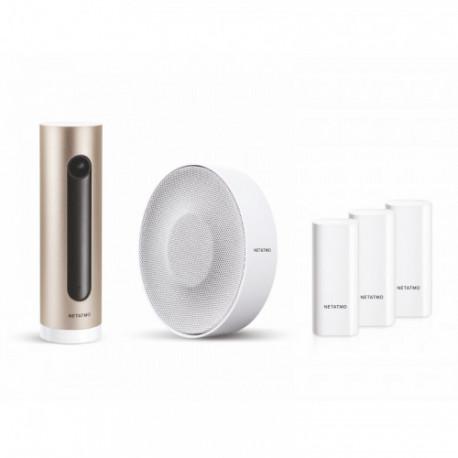 NETATMO - Intelligent Security Pack