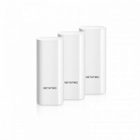 NETATMO - Smart Door and Windows Sensors