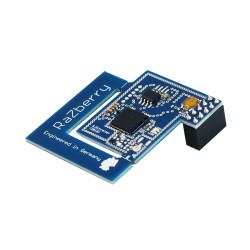 ZWAVE.ME RaZberry Extansion board ZWave for Raspberry Pi