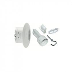 SCHNEIDER ELECTRIC - Actionneur éclairage DCL boîte de centre Ø80mm