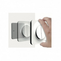 SCHNEIDER ELECTRIC - Magnetic mobile kit for wall switch