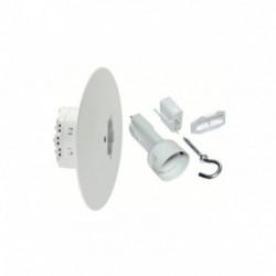 SCHNEIDER ELECTRIC - Actionneur éclairage DCL boîte de centre Ø120mm