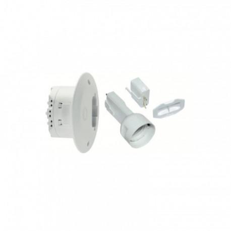 SCHNEIDER ELECTRIC - Actionneur-minuteur éclairage DCL boîte d'applique Ø80mm