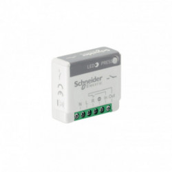 SCHNEIDER ELECTRIC - Actuator-timer 10A