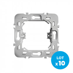 FIBARO - Mounting Frame Legrand (10-Pack)