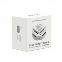 HELTUN - High Load Switch Z-Wave+ 700