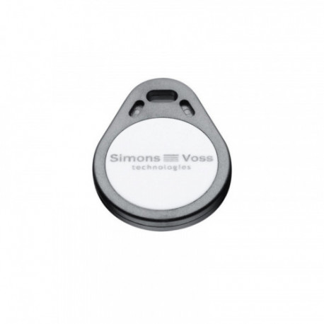 SIMONSVOSS - Set of 5 key ring badges Mifare Desfire 8K format