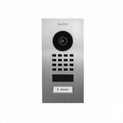 DOORBIRD - Portier vidéo connecté (montage encastré) D1101V