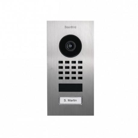 DOORBIRD - Video Doorbell (Surface mount) D1101V