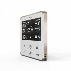 HELTUN - Thermostat Z-Wave+ 700 pour chauffage électrique