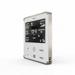 HELTUN - Thermostat Z-Wave+ 700 pour ventilo-convecteur
