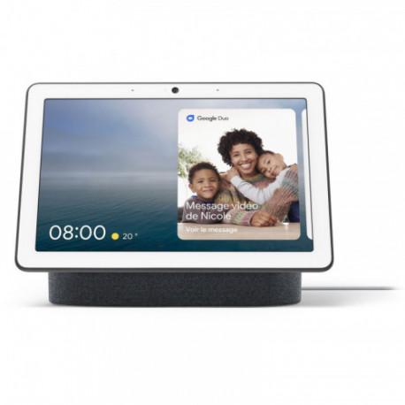 GOOGLE NEST - Intelligent speaker with display Google Nest Hub Max Charcoal