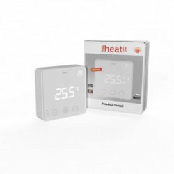 HEATIT CONTROLS - Thermostat Z-Wave+ sans fil Z-Temp2